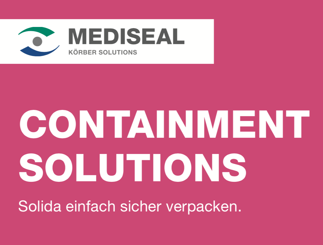 Cover_Mediseal_0027_Containment_Solutions_Machine_Poster_DE
