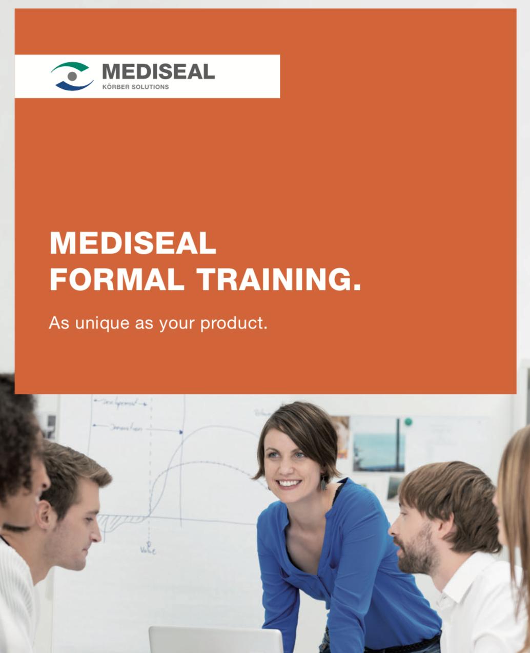 Mediseal Training Academy